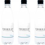 Thoreau pet flaska